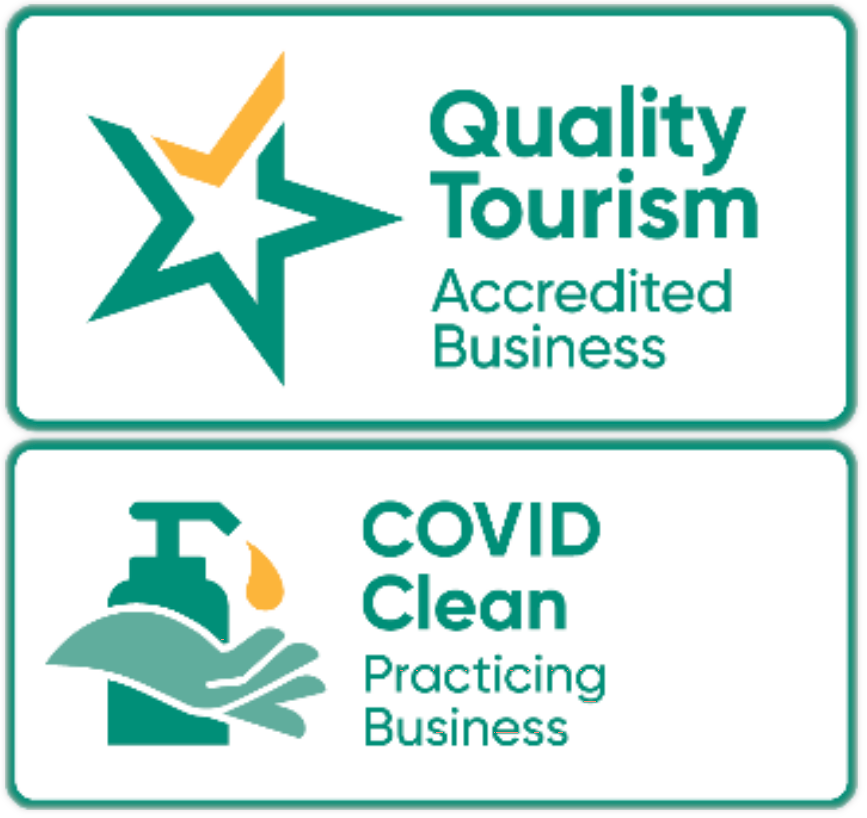 Quality Tourism | Covid Clean