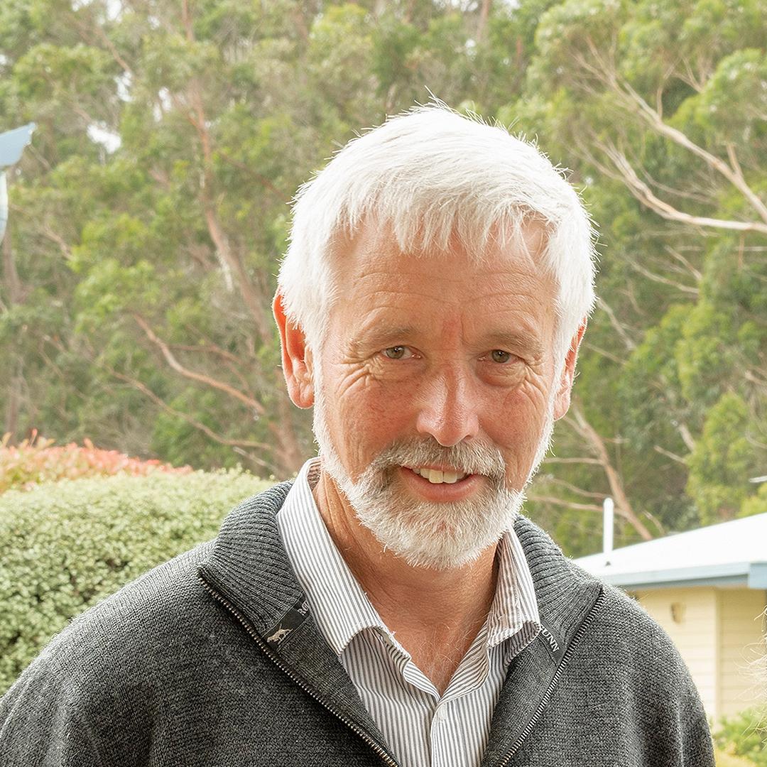 Mark McDermott